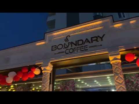 Boundary Coffee