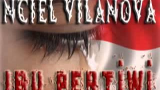 Nciel Vilanova - Ibu Pertiwi (Rock)