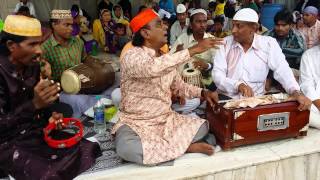 Haji Ali Mosque Music Group. Mumbai. [HD]