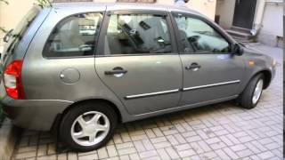 видео Lada ОКА - характеристики и цены, фотографии и обзор