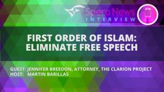First Order of Islam: Eliminate Free Speech