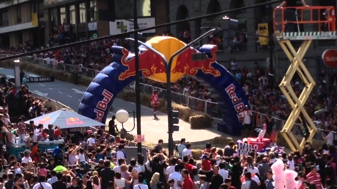 Download Red Bull Soapbox Race 2013