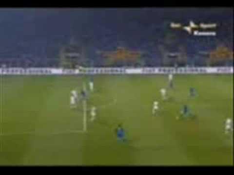 Chiellini Top 5 Goals.