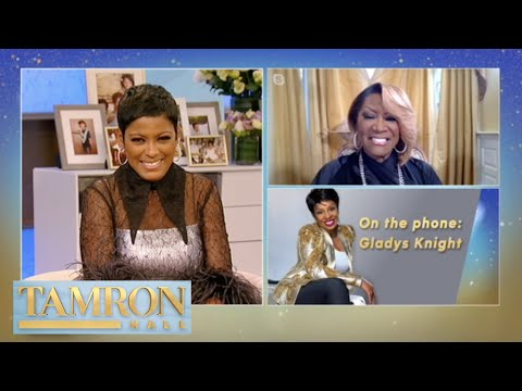 Patti LaBelle And Gladys Knight Talk Verzuz Battle