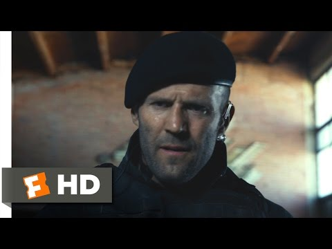 The Expendables 3 (9/12) Movie CLIP - You Finished Yet? (2014) HD streaming vf