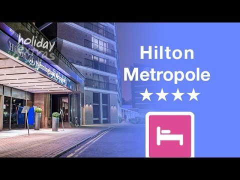 birmingham-airport-hilton-metropole-hotel-review-|-holiday-extras