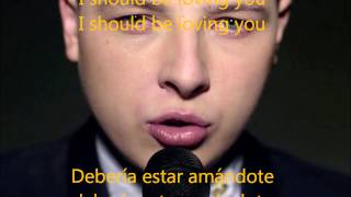 John Newman -  Goodnight goodbye (Lyrics on screen) (Subtitulado castellano)