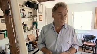Hot Art  - scene  forger John Myatt in Faking It eps 2 Discovery Channel