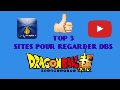 TOP 3 SITES POUR REGARDER DBS