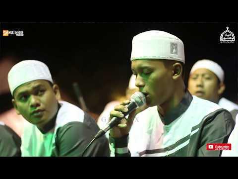 """ New "" Indonesia Raya Aman - Az Zahir Feat Syubbanul Muslimin"