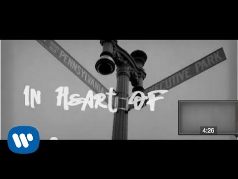 Video: Wale -LoveHate Thing (Official Lyric Video)