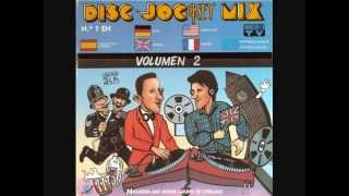 Disc-Jockey Mix Vol. 2