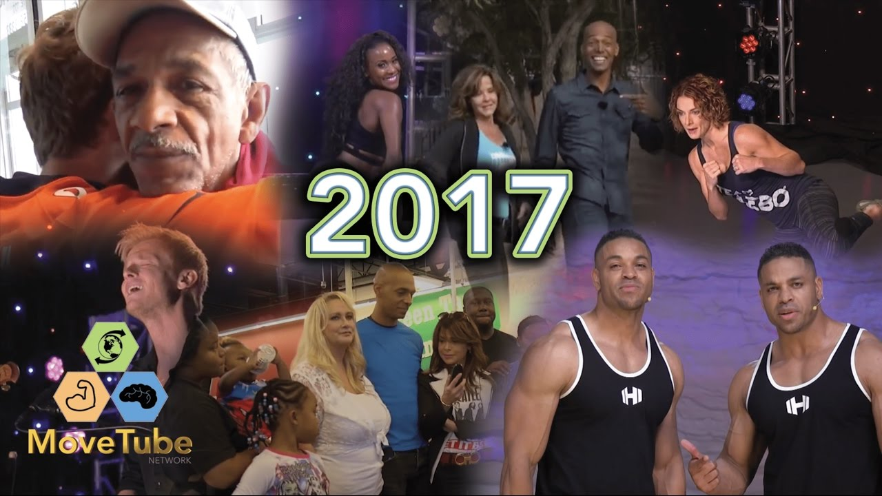 Movetube Network Trailer 2017 Fitness Channel  F0 9f 91 8d