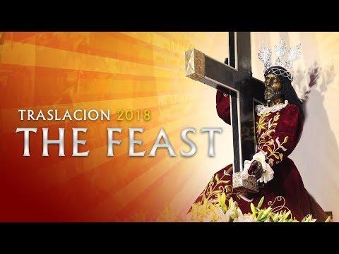 Traslacion | Feast of the Black Nazarene 2018 - The Feast