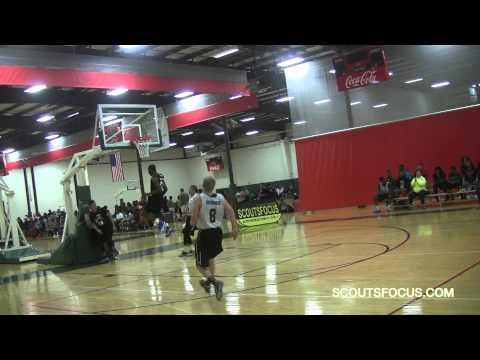 Team8 170 Joziah Stinson 6'2 195 TX AM Consolidated High School TX 2014