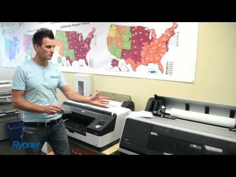 Upgrade Current Film Output Printer to Epson 4900 and Save Instantly