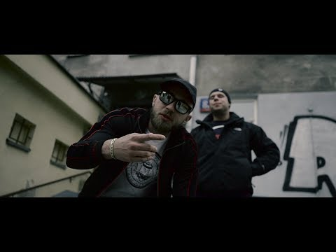 Kazior feat. Bonus RPK - 'PITBULL' (prod. Newlight$)