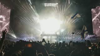Ultra Miami 2018 Swedish House Mafia Don't You Worry Child