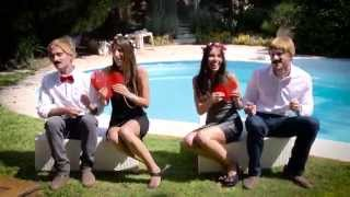 Teapacks - Yesh Li Havera - Wedding Clip - טיפקס - יש לי חברה
