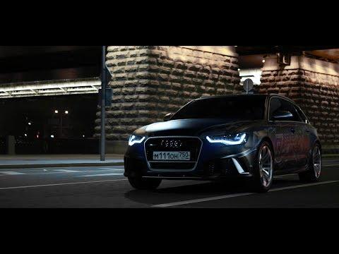 Новый облик Audi RS6. Доработка топливной системы