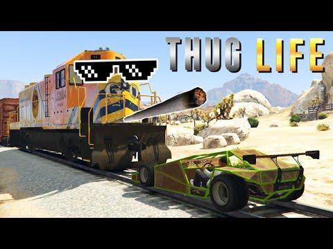 GTA 5 Thug Life #92 (GTA 5 Funny Moments)