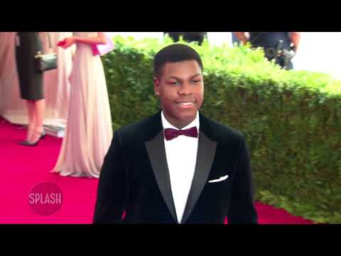 John Boyega wants to bring more African stories to the mainstream | Daily Celebrity News | Splash TV
