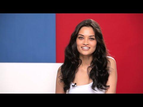 Shanina Shaik Just Jeans ambassador announcement video