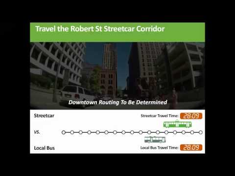 Get to know the Robert St. Alternatives