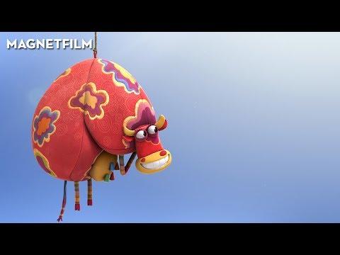 Mobile | A Short Film by Verena Fels