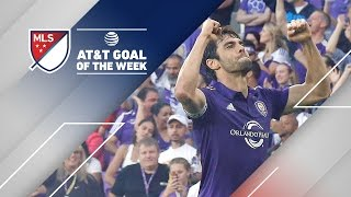 AT&T Goal of the Week | Vote for the Top Goals (Wk 11) thumbnail