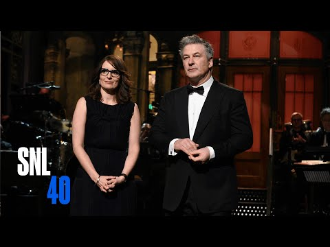 Tracy Morgan Moment - SNL 40th Anniversary Special