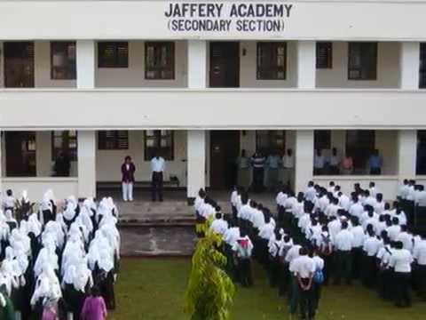 Jaffery Academy - Kal ho naa ho - Graduation 2008