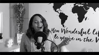 You Say - Lauren Daigle // Cover by Laura Gonzalez Video