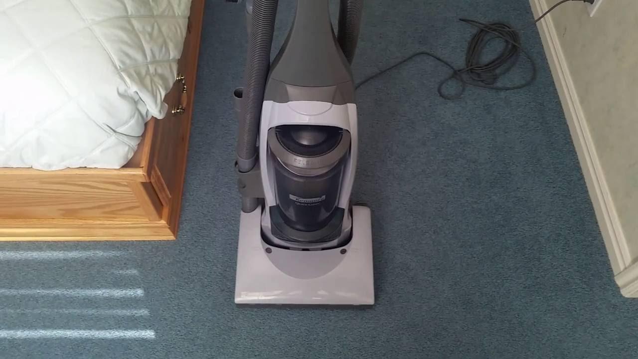 kenmore upright vacuum. kenmore quick clean upright vacuum