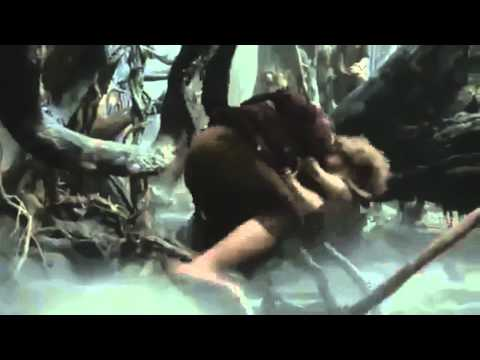 The Hobbit: The Desolation of Smaug - Deleted Scene from Mirkwood (1080P) (HD)