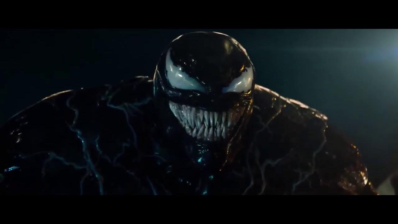 Venom 2018 Venom vs Riot Last Fight full fight (Part 1 ...