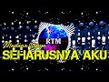Dj Seharusnya Aku Maulana Wijaya Remix Viral Tiktok Terbaru   Mp3 - Mp4 Download