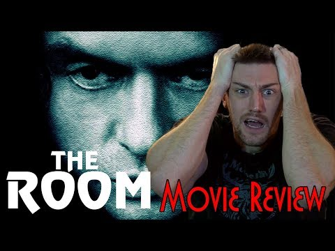 The Room | Movie Review & Rant