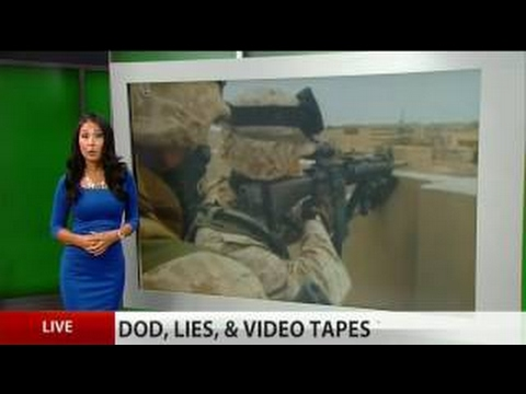 Pentagon spent over $500mn on fake insurgent videos Fake News And False Flags