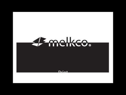 Melkco Premium Leather Case for Apple iPhone 7 Plus - Face Cover Book Type