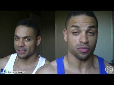 TMW: You Can Eat Tons of Fruit and Vegetables and Lose Weight @hodgetwins