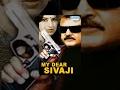 My Dear Sivaji - Hindi Dubbed Movie (1985) - Rajnikant, Ambika |  Popular Dubbed Movies