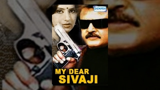 My Dear Sivaji - Hindi Dubbed Movie (1985) - Rajnikant, Ambika |  Popular Dubbed Movies
