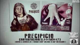 GERA MXM DISCO PRECIPICIO COMPLETO  + LINK DE DESCARGA!