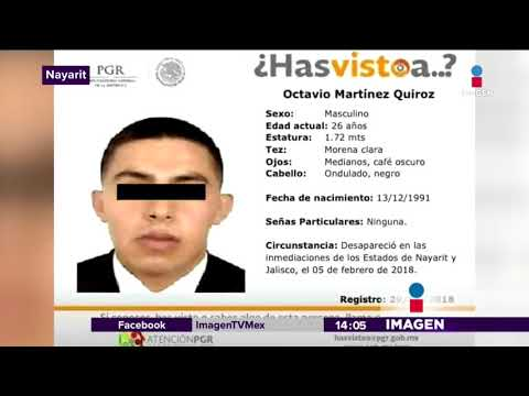Agentes de la SEIDO desaparecidos ¿quién los secuestró? | Noticias con Yuriria Sierra