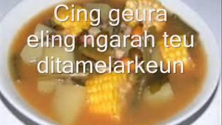 Download Mp3 Talak Tilu - Sule   Lirik
