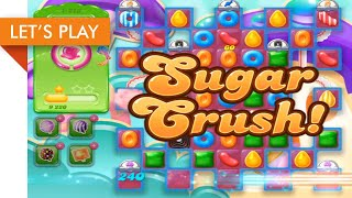 Let's Play - Candy Crush Jelly Saga (Level 1212- 1214)