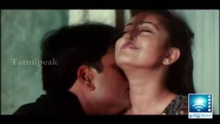 Ravibabu Kisses Actress Sneha