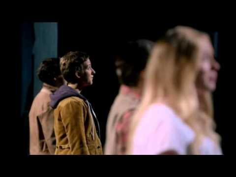 Supernatural (s10e05) - Carry on wayward son - piano version