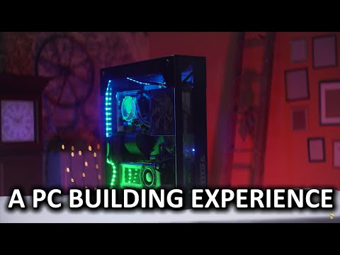 Lian Li PC-O6S Review - Make an aesthetic statement with your case